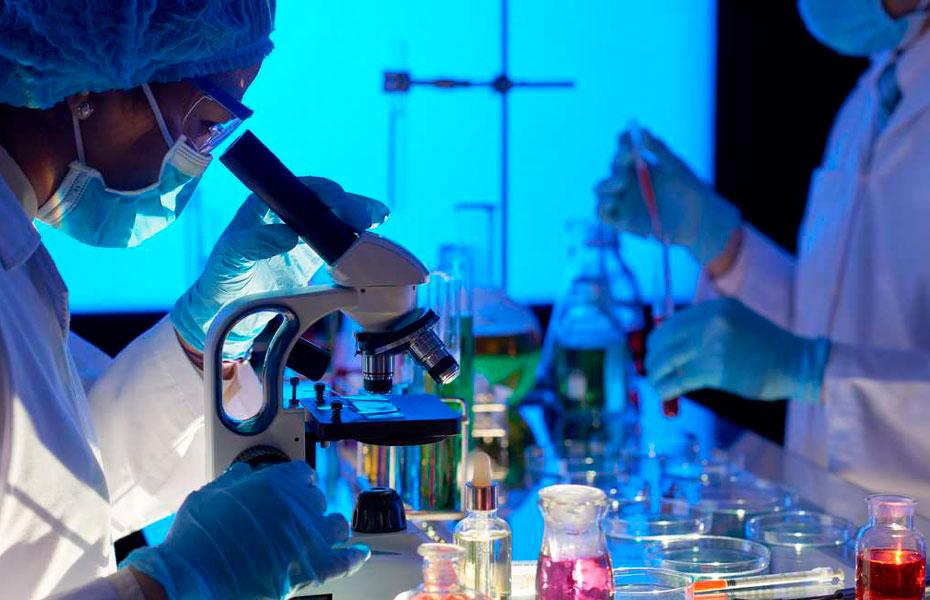 Présentation des services d'Evorial et avantages du laboratoire